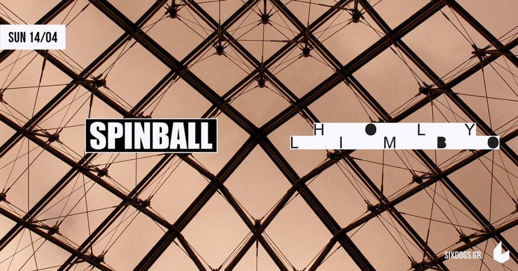 Spinball-H.L-Six-dogs-14.04-COVER-LIVE