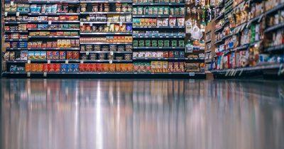 Οι αλυσίδες των σουπερμάρκετ θα πνίγουν πάντα τα χαμόγελά μας