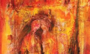 «α … όπως αγάπη» – Έκθεση της Γεύσως Παπαδάκη στην Γκαλερί Cube