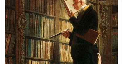 Roberto Vecchioni «Ο βιβλιοπώλης του Σελινούντα»