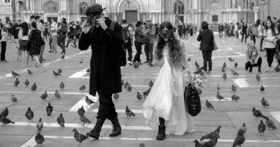 «Κύριος και Κυρία Λοτ» - Τι και αν η λογική χάνει τη σημασία της;