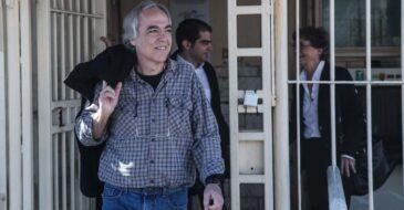 Σάββας Ξηρός: Ο ενδεχόμενος θάνατος του Δημήτρη Κουφοντίνα δεν πρόκειται να αφήσει αλώβητο κανέναν