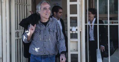 Πάτρα: Κινήσεις αλληλεγγύης στον απεργό πείνας Δημήτρη Κουφοντίνα
