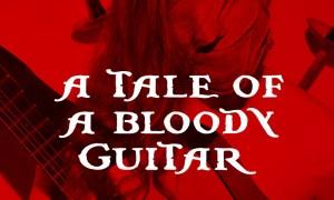 A Tale of a Bloody Guitar από την ομάδα Bad Eggs στο θέατρο act