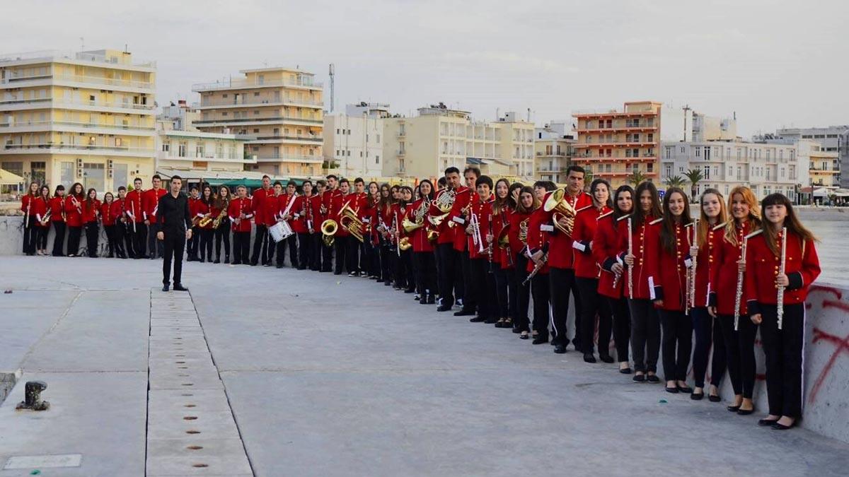 Filarmoniki-Orxistra-Loutrakiou