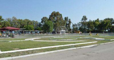 Πάτρα: Έναρξη των θερινών εκπαιδευτικών προγραμμάτων για παιδιά στην Πλαζ Αγυιάς