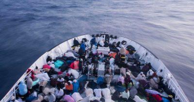 Οι ευρωπαϊκές πολιτικές συνεχίζουν να σκοτώνουν ανθρώπους στη θάλασσα