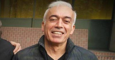 Άμεση απελευθέρωση του Sami Solmaz - Όχι στην έκδοσή του στο φασιστικό κράτος της Τουρκίας