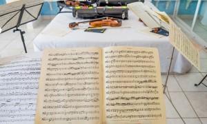 9 Φεστιβάλ Μουσικής Δωματίου Σαρωνικού | 31 Ιουλίου – 4 Αυγούστου 2019