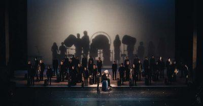 «Ηχο-δράσεις» - Η παράσταση αφιέρωμα στον performer των κρουστών Νίκο Τουλιάτο περιοδεύει σε όλη την Ελλάδα
