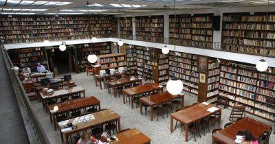 Πάτρα: Κλειστή η Δημοτική Βιβλιοθήκη από 3 μέχρι 31 Αυγούστου