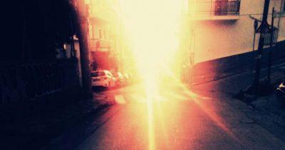Διαλείμματα προαύλισης στον Ήλιο