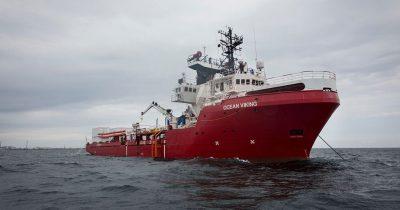 Επιστρέφουν στις επιχειρήσεις έρευνας και διάσωσης στη Μεσόγειο οι Γιατροί Χωρίς Σύνορα