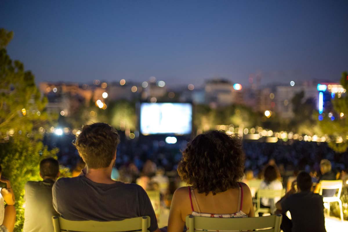 sinema-park