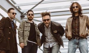 ''California Grizzly'' – Κυκλοφόρησε το πρώτο EP των Lucky Shots