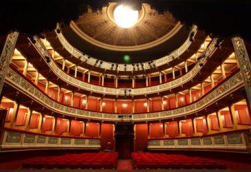 Διπλωματικές παραστάσεις 2021 της Δραματικής Σχολής του ΔΗΠΕΘΕ Πάτρας