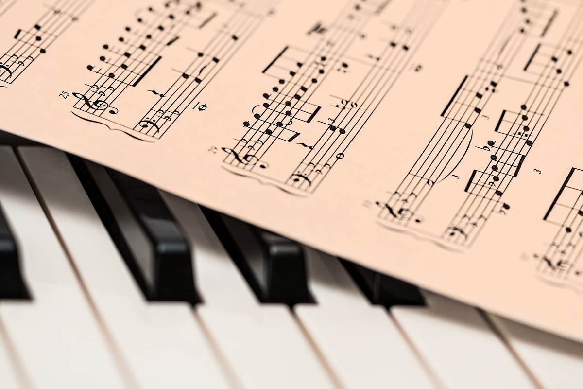 music-dikepa