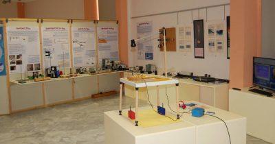 Εκπαιδευτικές δράσεις του Μουσείου Επιστημών και Τεχνολογίας του Πανεπιστημίου Πατρών 2019 - 2020