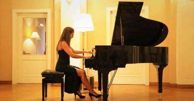 Βραδιά με Άριες από τις μεγάλες όπερες και ρεσιτάλ πιάνου στο Αίγιο