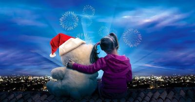 """Christmas Theater"" - Το πρώτο θεματικό θέατρο της Αθήνας ανοίγει τις πύλες του. Το πρόγραμμα των παραστάσεων"