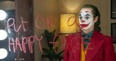 """Joker"" - Μια εξαιρετική ταινία... για την κοινωνία των ΗΠΑ όμως"