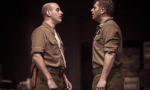 Η «Προσωπική συμφωνία» του Ρόναλντ Χάργουντ στο Θέατρο Πάνθεον
