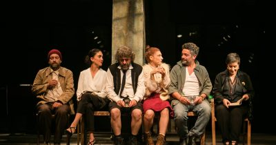 Ο Θείος Βάνιας του Άντον Τσέχωφ σε σκηνοθεσία Μαρίας Μαγκανάρη στο Bios