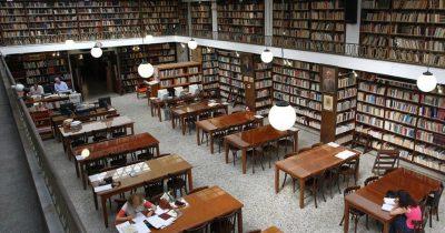 Πάτρα: Ξεκίνησε η διάθεση του δανειζόμενου υλικού από την Δημοτική Βιβλιοθήκη, με παράδοση και παραλαβή
