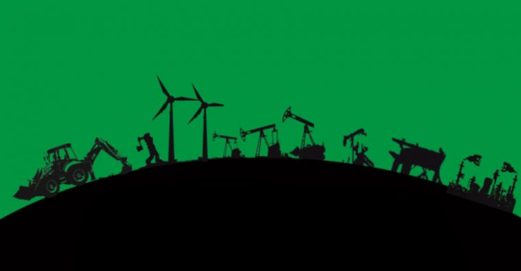 Φράγματα, εκτροπές, μεταλλεία, εξορύξεις και αιολικά... Οι μηχανές της «ανάπτυξης» λεηλατούν τη γη