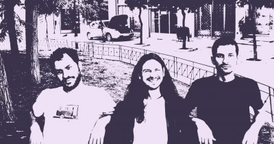 Ramdat Trio Perform the Soundtracks of the 60s - Παρασκευή 22 Νοεμβρίου στο Booze Cooperativa