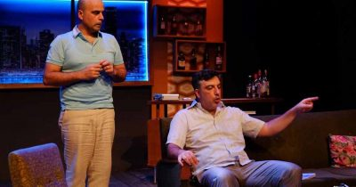 Τελευταίες 8 παραστάσεις για τους «Αταίριαστους» στο Επίκεντρο+