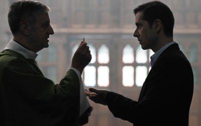 Το «Θέλημα Θεού» του Φρανσουά Οζόν στην Κινηματογραφική Λέσχη Πάτρας