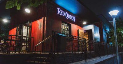 Red Queen Rock Bar - Το νέο Rock Spot της Πόλης!