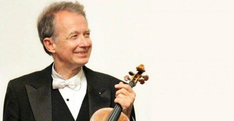 Κοντσέρτο για σόλο Βιολί με τον Michael Grube στο Αίγιο με ελεύθερη είσοδο