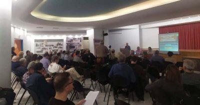 «Δυτικό Μέτωπο»: Παρουσίαση θέσεων και προτάσεων για τη διαχείριση των απορριμμάτων της Αττικής