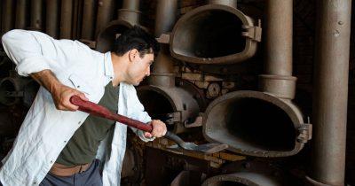«Αφηγήσεις από έναν… Γκαζιέρη» και ελεύθερη ξενάγηση στο Βιομηχανικού Μουσείου Φωταερίου τις Κυριακές του Νοεμβρίου