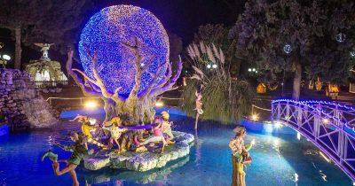 Πάρκο των Χριστουγέννων Αίγιο: Πρόγραμμα Εκδηλώσεων, Τρίτη 17 και Τετάρτη 18 Δεκεμβρίου