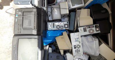 Πάτρα: Συλλογή ηλεκτρικών συσκευών για ανακύκλωση το Σάββατο 27 Ιουνίου