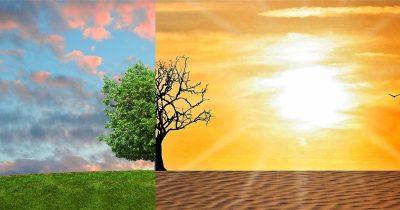Ιστορική απόφαση του Ευρωκοινοβουλίου: Η Ευρώπη κηρύσσεται σε κατάσταση έκτακτης κλιματικής ανάγκης