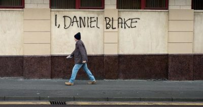 «Εγώ, ο Ντάνιελ Μπλέικ» - Πάνω απ' όλα ο Άνθρωπος