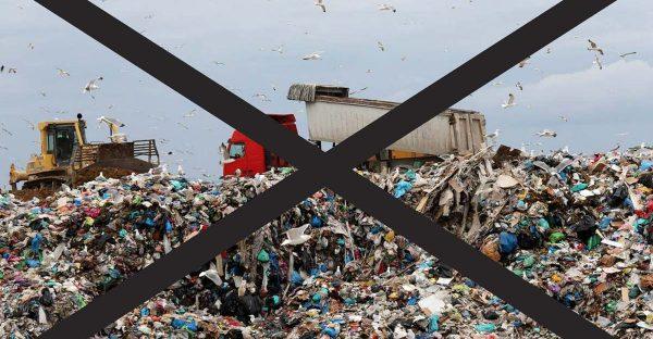 Το «Δυτικό Μέτωπο» παρουσιάζει τις θέσεις του για τη διαχείριση των απορριμμάτων της Αττικής