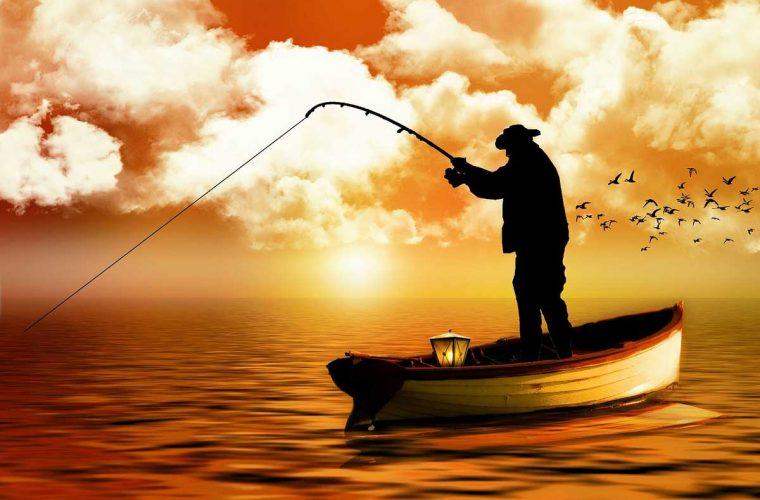 «Ο ψαράς, η χελώνα και ο Ρεβιθάκης» στο Δημιουργικό Εργαστήρι παραμυθιού στο Μικρό Καράβι
