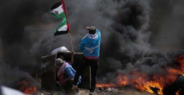 29 Νοεμβρίου: Διεθνής Ημέρα Αλληλεγγύης στον Παλαιστινιακό Λαό