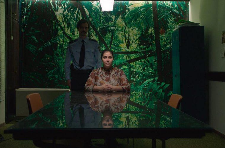 «Υπάρχει Θεός το όνομά της είναι Πετρούνια» στην Κινηματογραφική Λέσχη Πάτρας