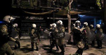 Η Ελληνική Ένωση για τα Δικαιώματα του Ανθρώπου για τα επαναλαμβανόμενα επεισόδια ανεξέλεγκτης αστυνομικής βίας