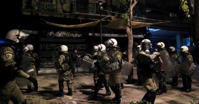 «Δεν είναι Μεμονωμένα Περιστατικά: Το Συστημικό Ζήτημα της Αστυνομικής Βίας και Αυθαιρεσίας στην Ελλάδα» - Εκδήλωση από τη Διεθνή Αμνηστία
