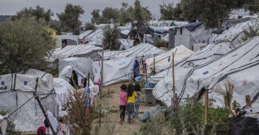 Γιατροί Χωρίς Σύνορα: Όχι άλλοι θάνατοι στη Μόρια