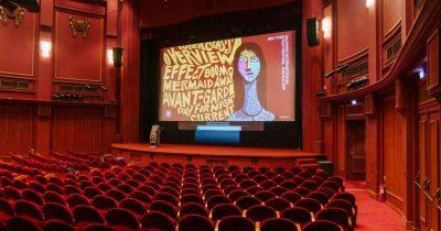 Τα βραβεία του 60ού Φεστιβάλ Κινηματογράφου Θεσσαλονίκης