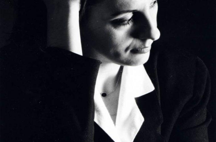 Η πιανίστα Ντιάνα Βρανούση στη Φιλαρμονική Εταιρία Ωδείο Πατρών.