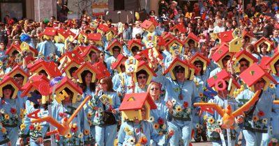 Άρχισε η υποβολή των αιτήσεων για τους εθελοντές του Πατρινού Καρναβαλιού 2020